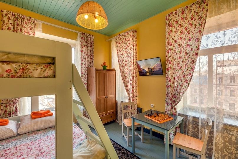 Лучшие отели мира от Soul Travel Друзья у Дома Книги (Санкт-Петербург), изображение №4