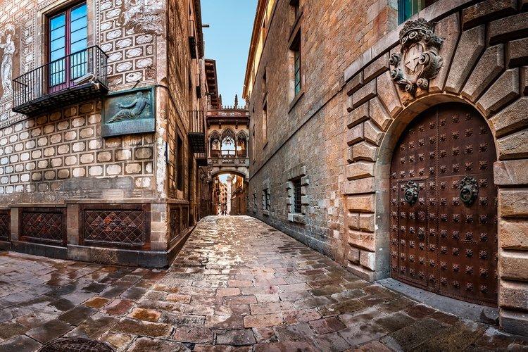 Самые удивительные места Испании, изображение №3