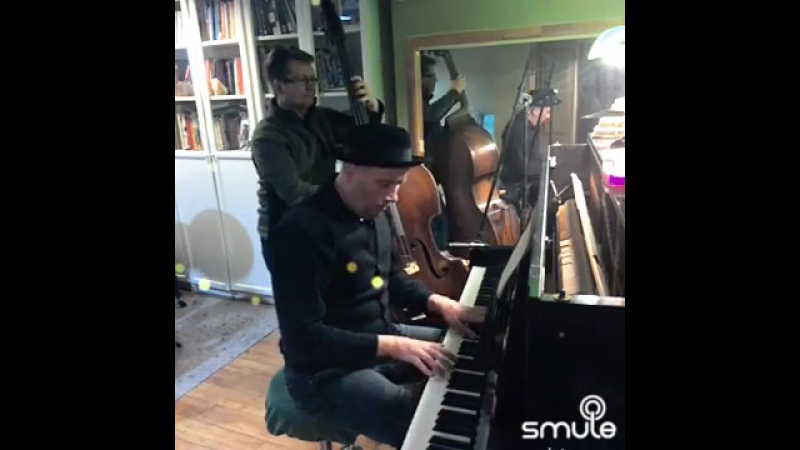 The Nearness Of You Jazzology and RayD gsoul on Smule 1516559643399