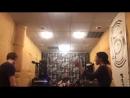 3 СИЛЬНЕЕ! Nina Chenda - Стиляга в Чёрном (First Repetition)