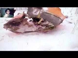 Найдены тела погибших в катастрофе АН-148.