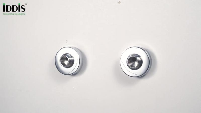 Как самостоятельно и правильно установить смеситель для ванны mp4
