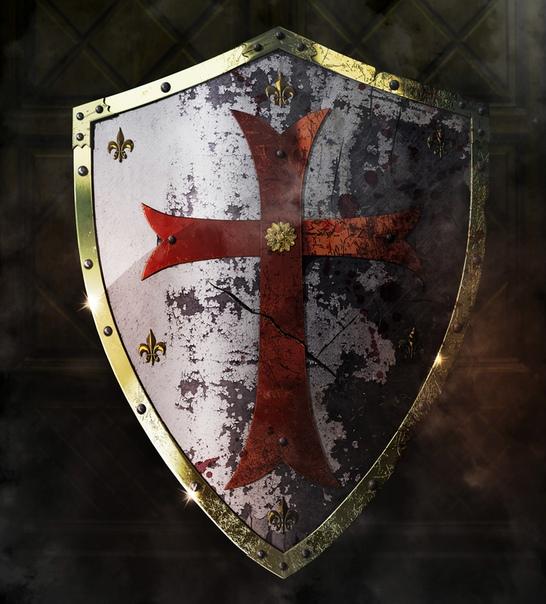 вот картинки крестоносцев с щитом и мечом подарки отличаются оптимальной