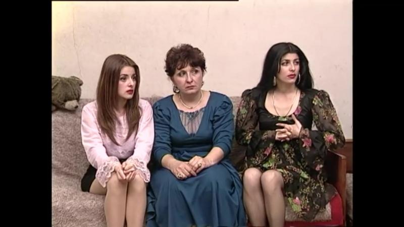 Arpine Bekjanyan Lilit Karapetyan Mer bak@ 1 1996