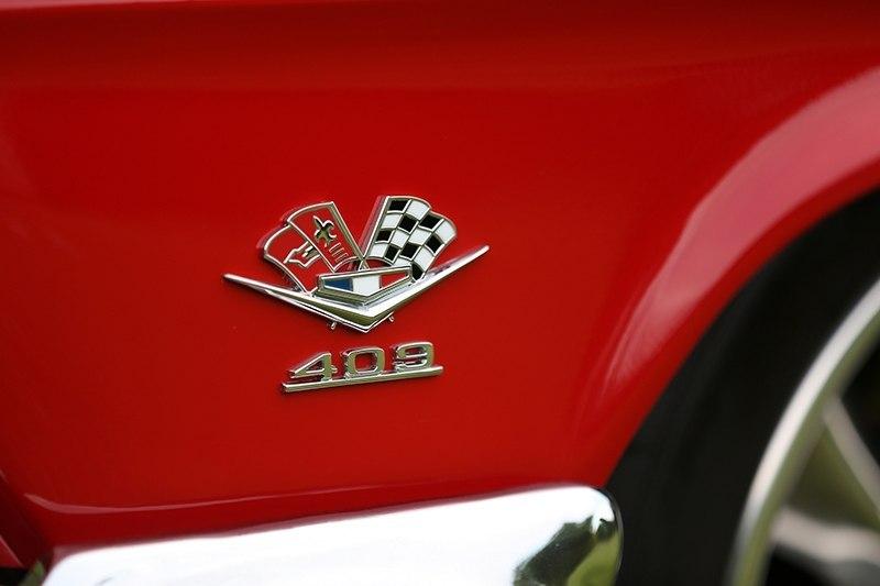 Chevy Impala 1962 года: самый правильный кастом, изображение №10