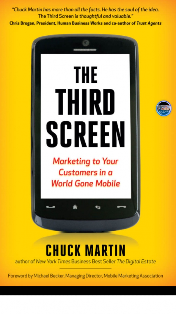 The Third Screen Marketing to
