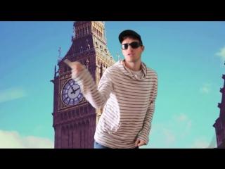 London rap song _ learn about london city big ben rap _ english through music