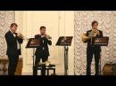 Olympic Brass - музыка из к.ф. Шерлок Холмс и Доктор Ватсон