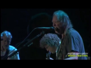 Neil Young  Crazy Horse, Austin City Limits, 1_13_2012