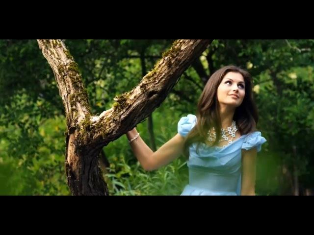 Очень красивая и трогательная христианская песня Инны Звегинцевой Негасимая Любовь