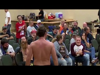 NWA Smoky Mountain TV - 10/15/16 (Jason Kincaid vs. Chase Owens)