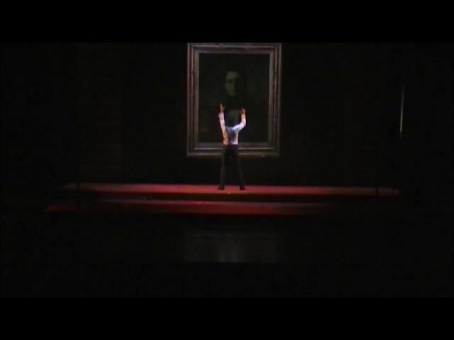 Confrontation Jekyll Hyde The Musical Live Lyrick OLBC