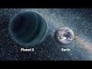 Planet X Physicist - The Reasons Why The Ocean Receded In BRAZIL