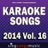 Karaoke 365 - Good Kisser (In the Style of Usher) [Karaoke Version]