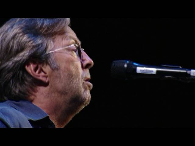 ERIC CLAPTON Kindhearted Woman Blues