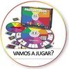 CLUB DE JUEGO. Игровой клуб.