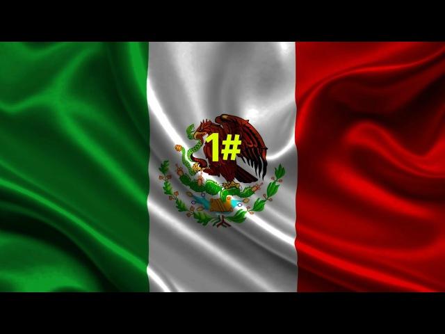 За Мексику в игре Heatrs of Iron IV с модом Economic Crisis 2015 1