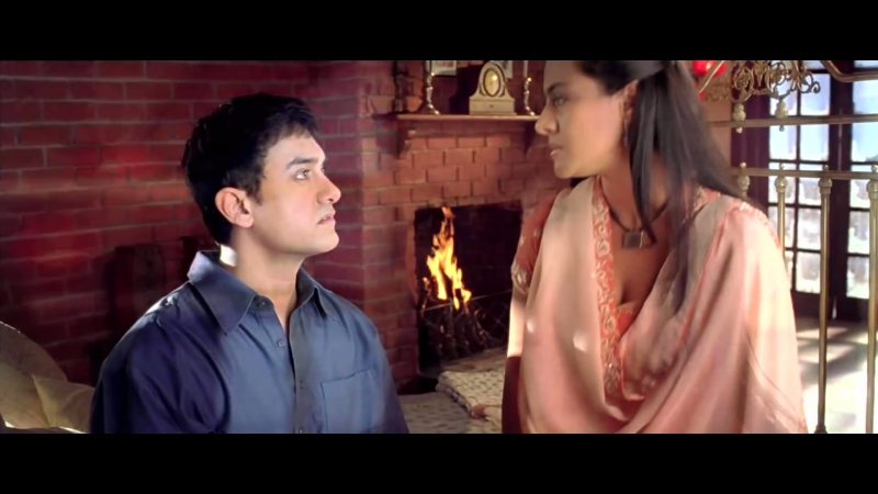 ♫Слепая Любовь Fanaa Destroyed in Love Mere Haath Main Retro Bollywood