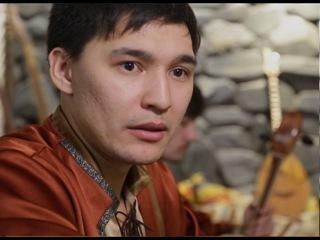 Этно-группа ЙАТАГАН на канале КУЛЬТУРА!!!