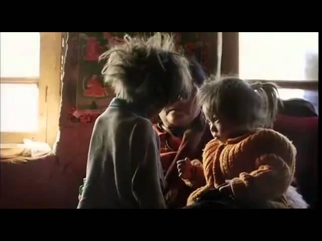 Небесная танцовщица Реальная жизнь тибетской йогини