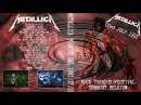 Metallica Live at Rock Torhout Belgium 1993 2nd to last show of the tour
