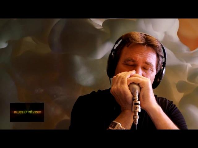 Every breath you take harmonica cover by Yuri Ishenko