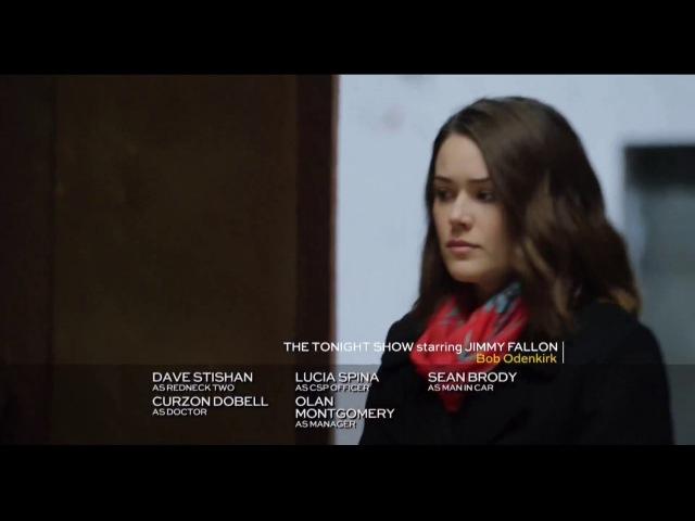 Чёрный список The Blacklist 4 сезон 18 серия Промо Philomena HD