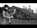 Schindler's List John Williams Violin Piano