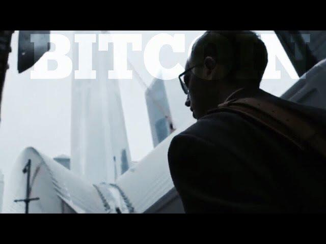 Документальный фильм СТАВКА НА BITCOIN основанный на реальных событиях 2008 2017 годов