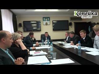 Депутат Вохменцев чудит. Пытается запретить депутату-журналисту снимать открыт...