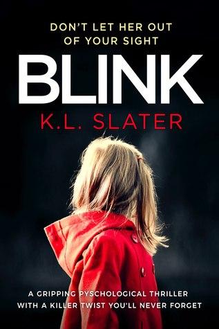 Blink - KL Slater