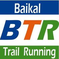 Логотип BaikalTrailRunning Иркутск
