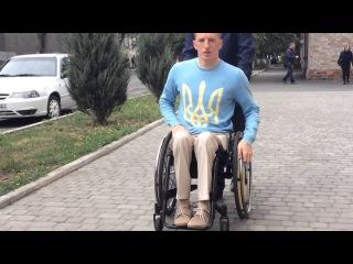 Как получить золотую медаль на Паралимпиаде в Рио