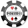 Poker51 - все для покера в Мурманске