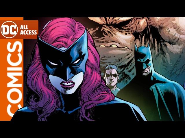 Batman vs Army of Batmen