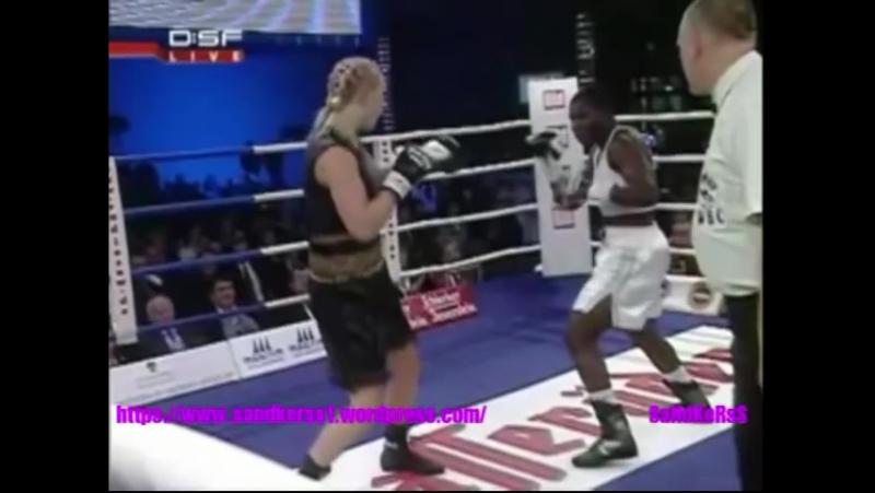 Natascha Ragosina Highlights