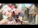 Fuwari-P feat. Hatsune Miku Kamui Gakupo - はなまるセカイ Hanamaru Sekai VOCALOID
