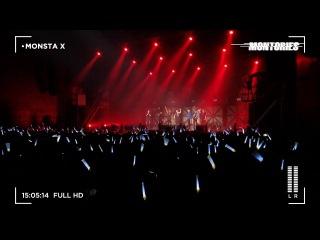 [RAW|YT][][Teaser] 몬스타엑스(MONSTA X) - 1st DVD 'MONTORIES'
