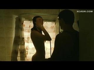 Голая Попка Натальи Курдюбовой – Игра В Шиндай (2006)