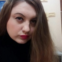 Виктория Жолудкова