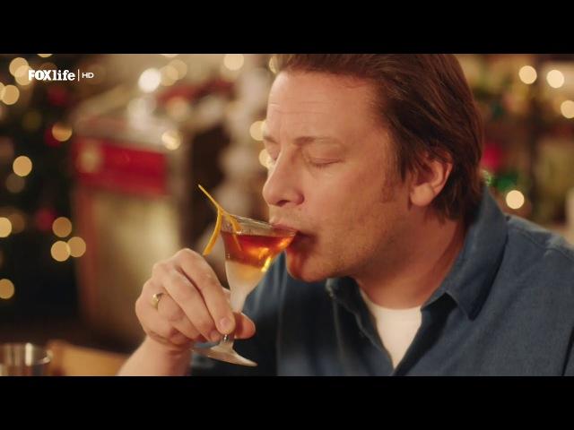 Рождественские рецепты Джейми Оливера