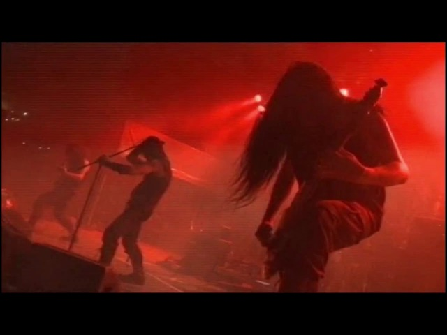 MARDUK Live Brutal Assault XIV 2009