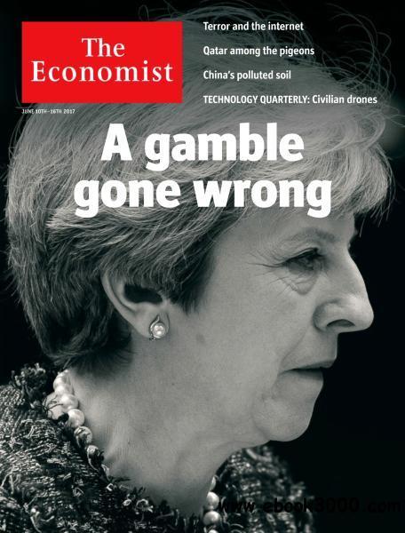 The Economist UK June 10 2017