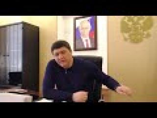 13 марта 2018 года Рустем Ниметуллаев о предстоящих выборах