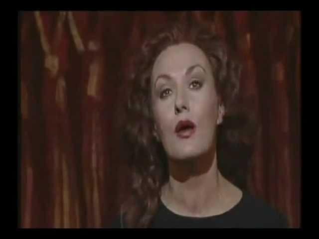 Richard Wagner - Tristan Isolde - Liebestod - Waltraud Meier