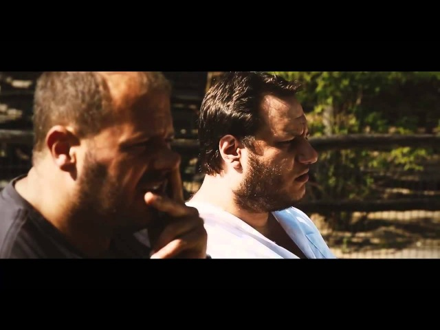 Is mir Egal offizielles Musikvideo Willi Herren Kazim