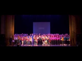 Universe dance school концерт -2018