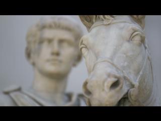 BBC: Калигула. Что это было (2013) HD 720