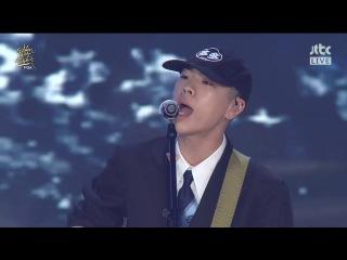[Выступление] Hyukoh (혁오) - TOMBOY @ 32nd Golden Disc Awards Day 1
