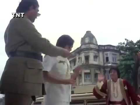 Dont Worry Be Happy FULL SONG TOOFAN 1989 AMITABH BACHAN
